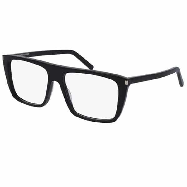 Lunettes de vue homme Yves Saint Laurent SL 155 001