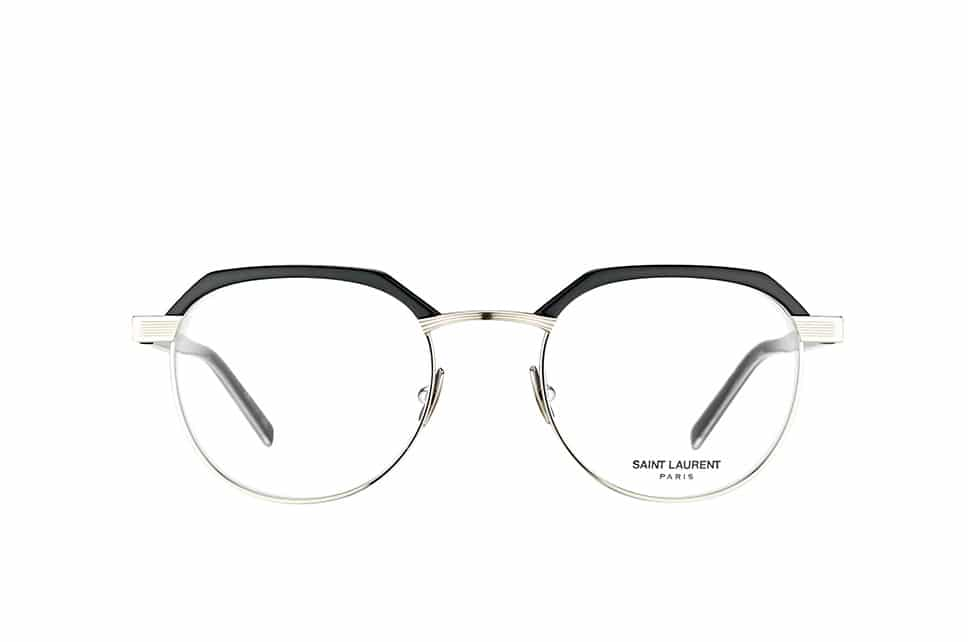 lunette Saint Laurent SL 124 001 black