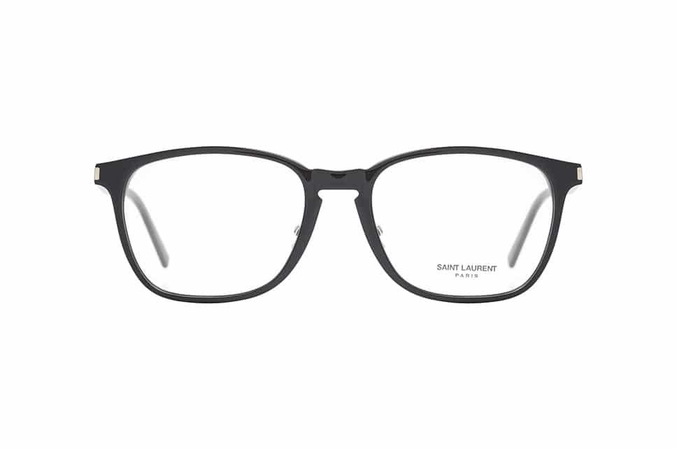 lunette Yves Saint Laurent SL 186-B SLIM 001