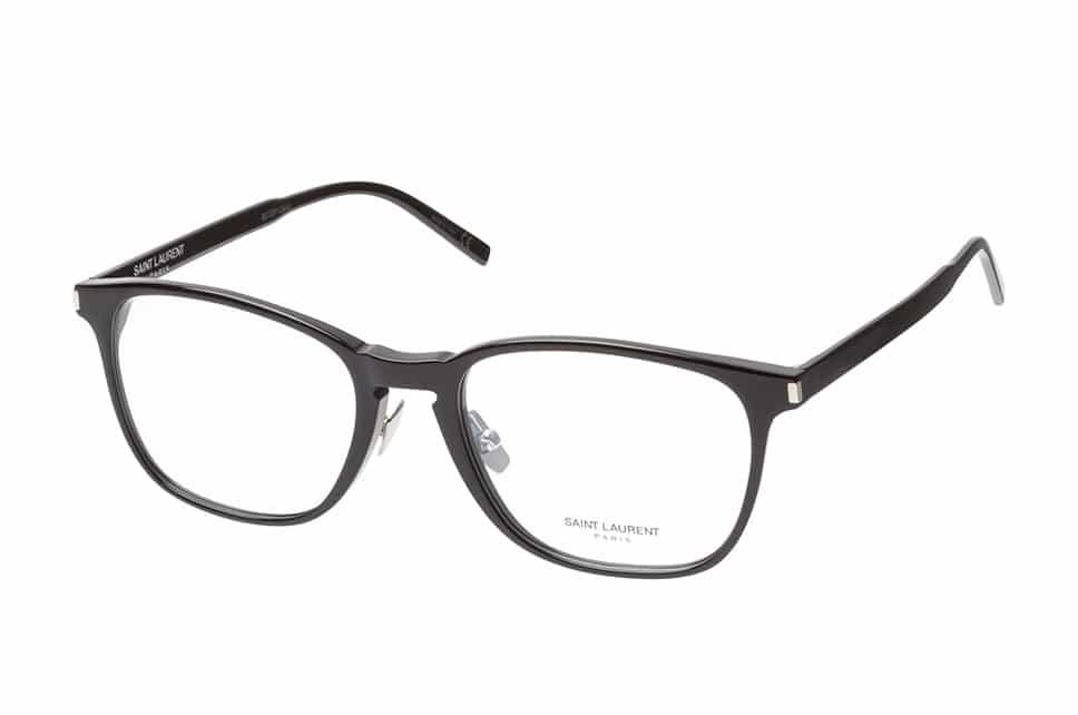 lunette Yves Saint Laurent SL 186-B SLIM 001