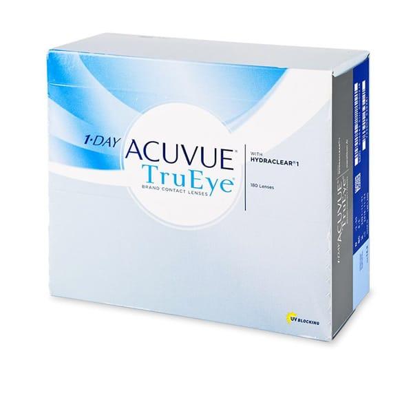 1 Day Acuvue TruEye 180 L