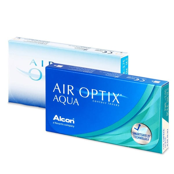 Air Optix Aqua 3L