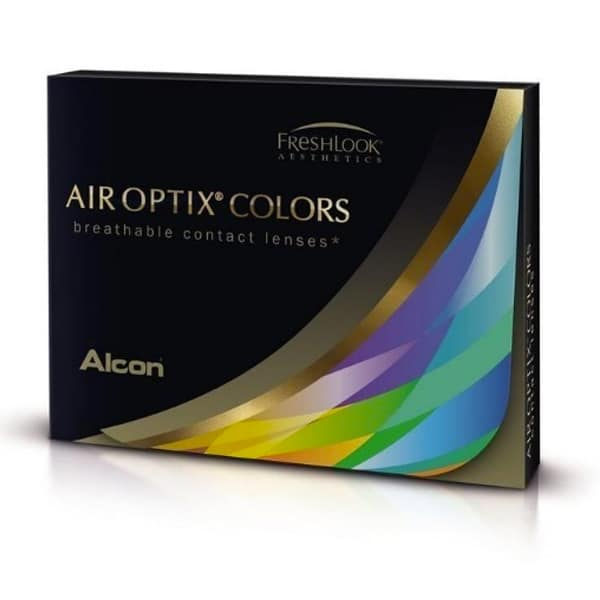 AirOptix Color 2L