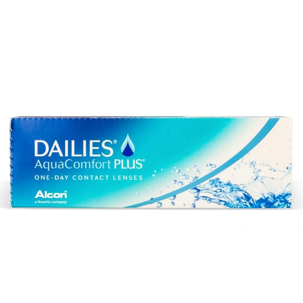 Dailies AquaComfort Plus 30L