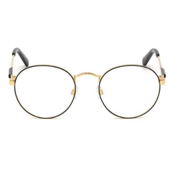 Dsquared2 DQ5283 030 shiny endura gold