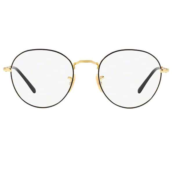 Ray-Ban RX3582V 2946 Round Metal II