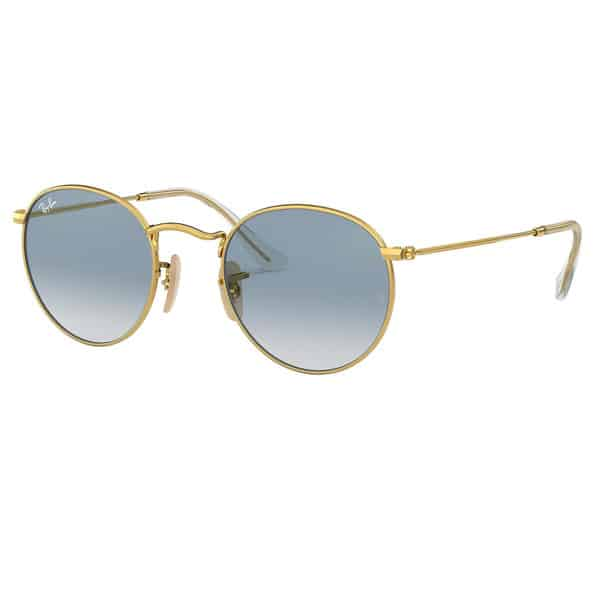 Ray-Ban Round RB3447N 001/3F