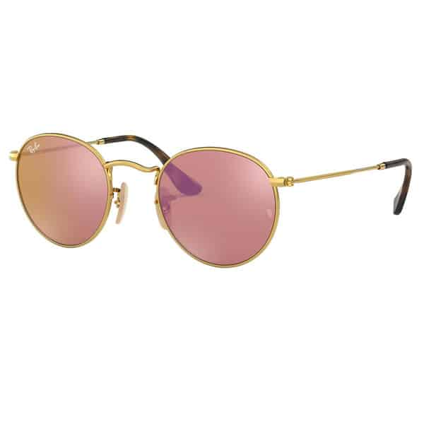 Ray-Ban Round RB3447N 001/Z2