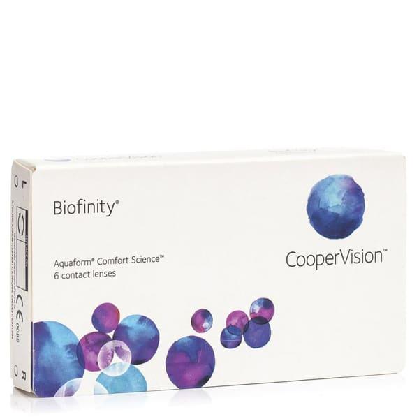 Biofinity 6L
