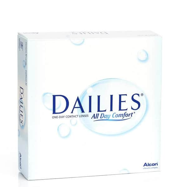 Dailies All Day Comfort 90L