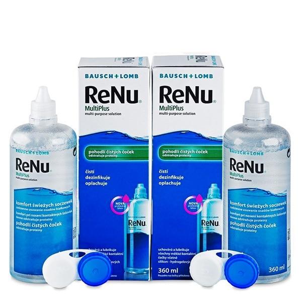 Renu Multiplus 2x360ml