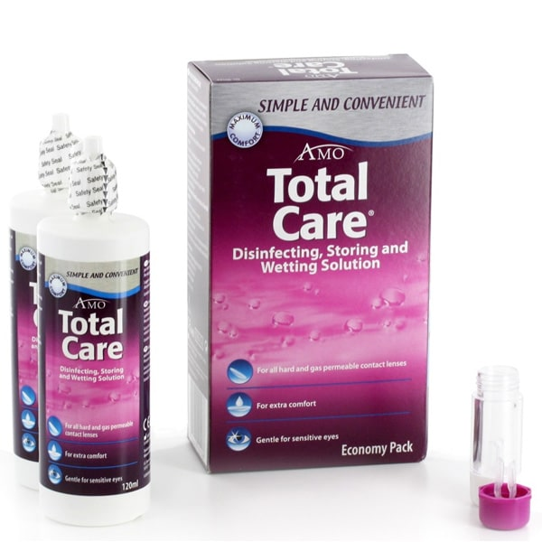 Total Care 2 x 120ml