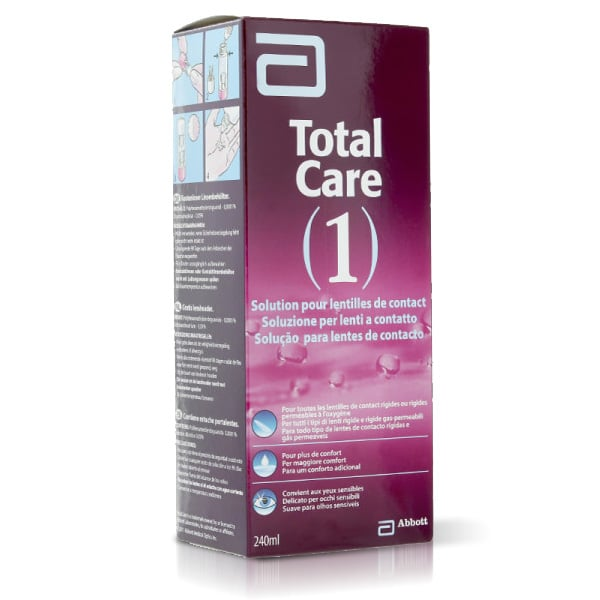 Total Care 240ml