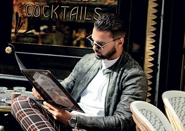 Vipoptic lunettes-de-vue-tendance-Paris
