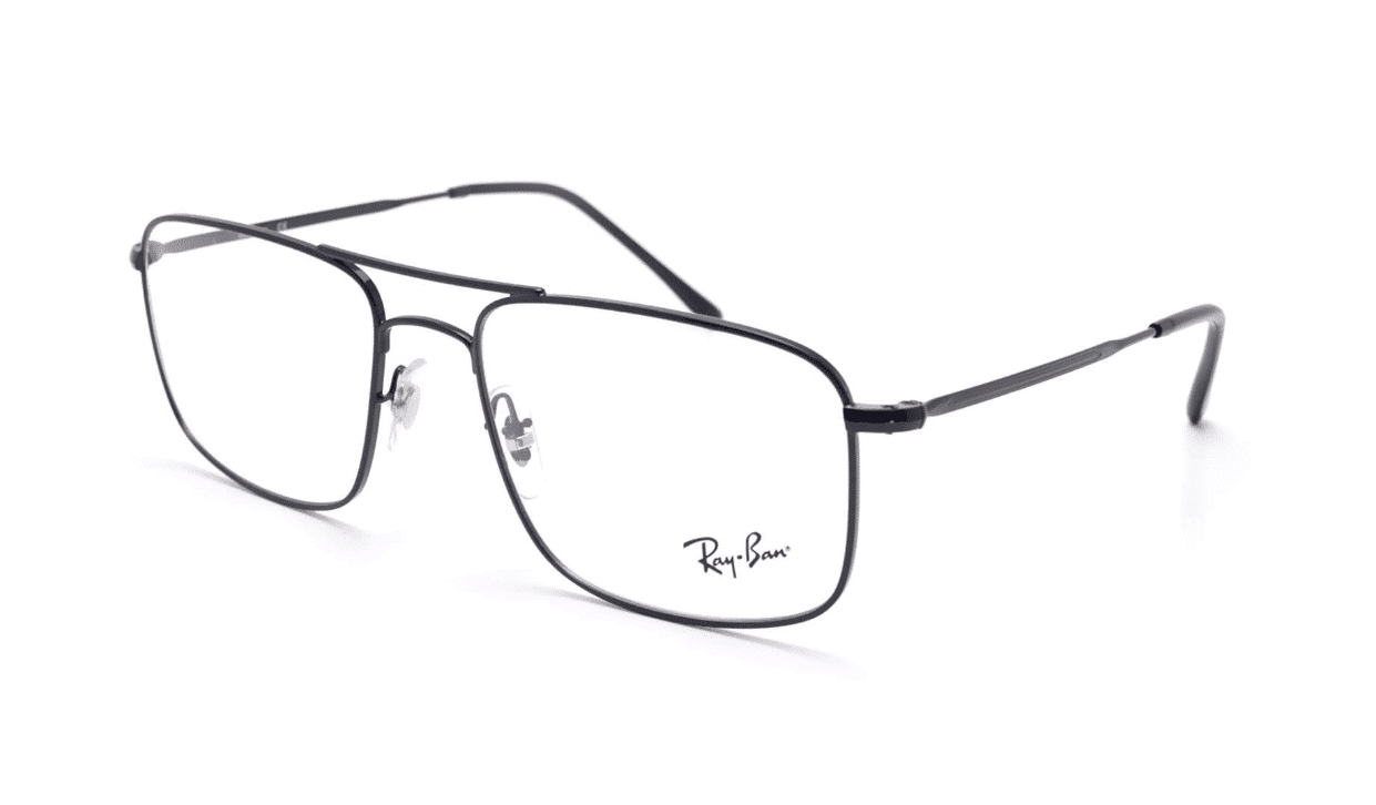 ray ban vue homme