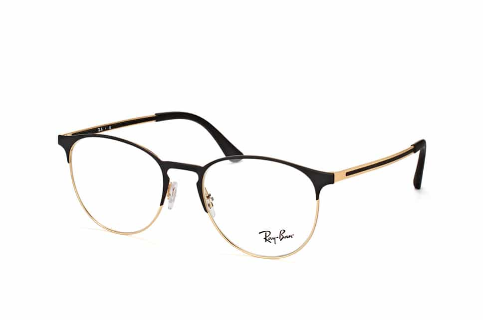 lunette Ray-Ban RX 6375 2890