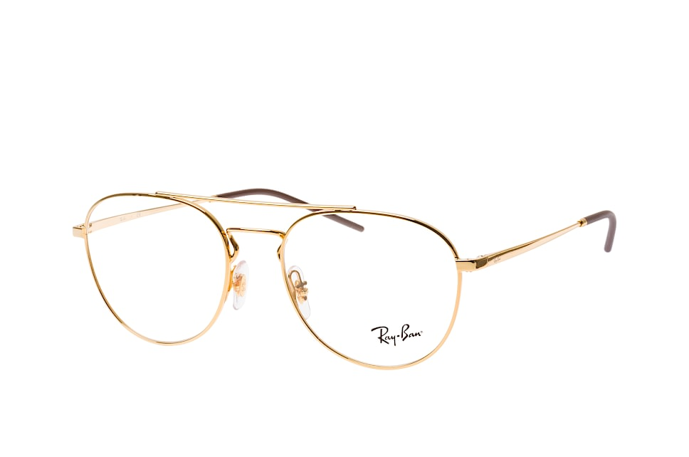 lunette Ray-Ban RX 6414 2500