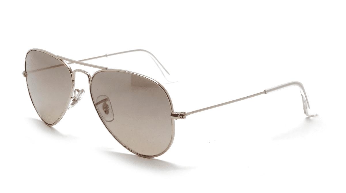 lunette de soleil femme ray ban aviateur