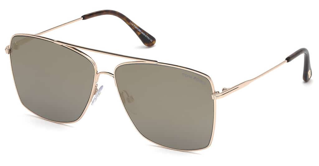 TOM FORD FT0651 MAGNUS-02 28C