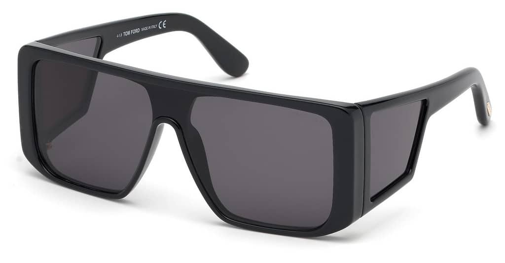 TOM FORD TF-710 01A ATTICUS